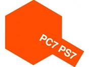 PS-7 Orange Tamiya 86007