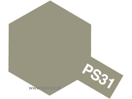 PS-31 Smoke Tamiya 86031