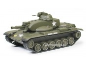 Tamiya 30102 1/48 US M60A1E1 Tank Motorized - foto 1