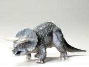 1/35 Dinozaur triceratops eurycefalus Tamiya 60201