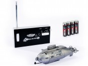 Mini łódka podwodna RC XS Deep Sea Dragon 40MHz 100% RTR Carson 500108015