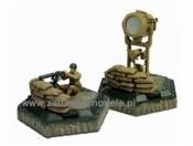 Stanowisko przeciwpancerne 1:24 RC Carson 406016