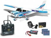 Samolot Cesna 182 Skyline RTF 2,4GHz Carson 500505017