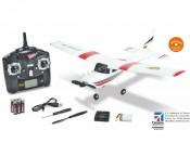 Samolot Cesna 182 Skylane Micro 2,4GHz 100% RTF Carson 500505028