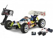 King of Dirt II 4WD Buggy RTR CP-4B Carson 500204000