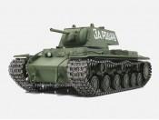 Czołg KV-I p/opcja Tamiya 56028