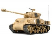 Czołg Super Sherman M51 p/opcja Tamiya 56032