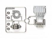 CC-01 Części C metalizowane Tamiya 54679