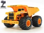 GF-01 Heavy Dump Truck 2,4 GHz XB RTR Tamiya 57890