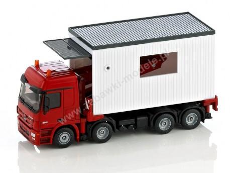 MB Actros Transporter