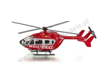 Helikopter Taxi 1/87