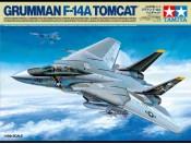 Tamiya 61114 1/48 Grumman F-14A Tomcat - foto 1