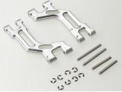 DT-03 Aluminiowe wahacze tylne dolne Carson 500530812