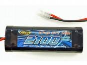 Akumulator 7,2V/2100mAh NiMh Carson 500608158