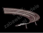 Carrera 20575 Evo/DIG 124/132 - Pochyły zakręt 2/30°