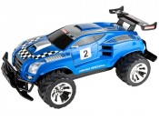 Carrera 120009 RC - Racing Machine RTR blue