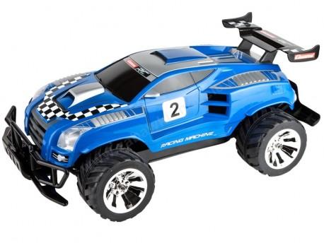 Carrera 120009 RC - Racing Machine RTR blue