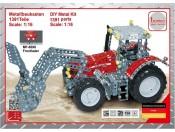 Traktor MF-8690 z ładowaczem Tronico 10081