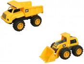 Wywrotka i ładowarka Caterpillar 14cali Toy State 32722