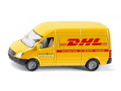 Mercedes Sprinter DHL