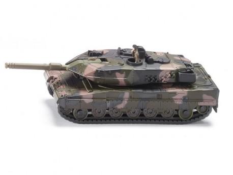 Czołg Leopard II A6 1/87 Siku 1867
