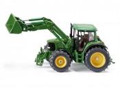 Siku 3652 Traktor John Deere z ładowaczem 1/32