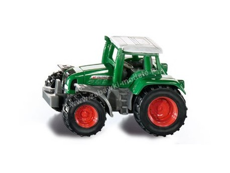 Traktor Fendt Favorit 926