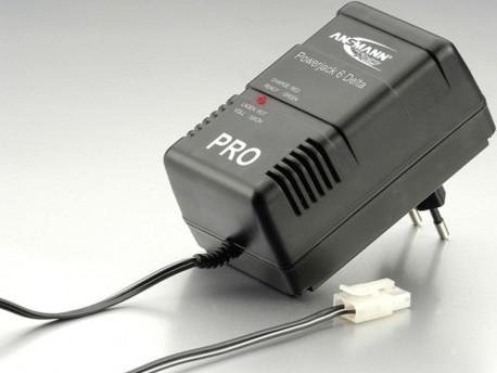 Ładowarka sieciowa Powerjack 6 Delta Pro Ansmann 551520080