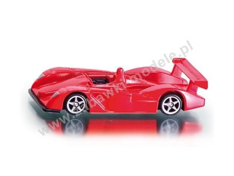 Samochód sportowy