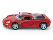 Siku 1001 Porsche Carrera GT 1/55