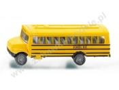Siku 1319 Autobus szkolny amerykański 1/50