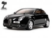 M-05 Alfa Romeo MiTo Black 27MHz XB RTR Tamiya 84135