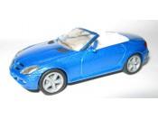 Siku 1002 Mercedes SLK 1/55