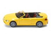 Siku 1007 BMW 645i cabrio 1/55