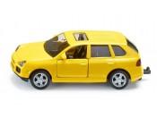 Siku 1062 Porsche Cayenne Turbo