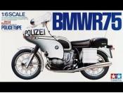 Tamiya 16006 1/6 BMW R75 Police Type
