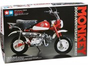 1/6 Honda Monkey 2000 Anniversary Tamiya 16030