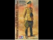 1/16 Feldmarschall Rommel German Africa Corps Tamiya 36305