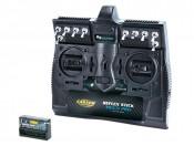 Aparatura Reflex Stick Multi PRO 2,4GHz 14K Carson 500501003