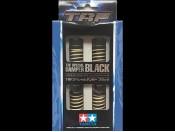 Tamiya 47342 Amortyzatory TRF wzmocnione czarne - foto 1
