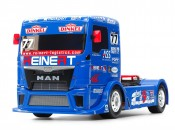 MAN TGS Reinert Racing TT-01E Tamiya 58642