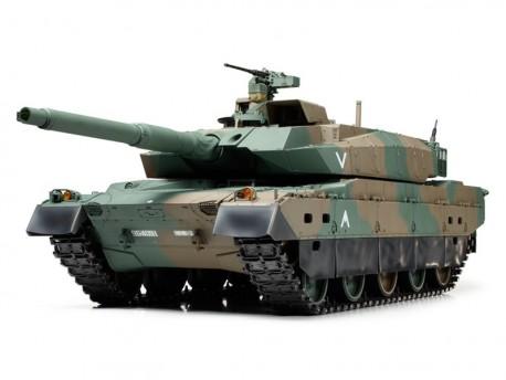 Czołg JGSDF Type-10 - Full Option Tamiya 56037