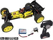 Buggy StormFighter 3 2WD RTR DF Models 3047