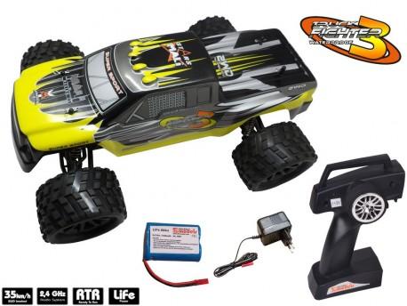 PickUp TruckFighter 3 2WD RTR DF Models 3048