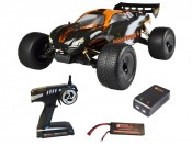 FighterTruggy 4 4WD RTR DF Models 3066