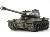 Czołg JS-2 model 1944 ChKZ p/opcja Tamiya 56035