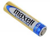 Bateria alkaliczna 1,5V R3/AAA Maxell 1szt