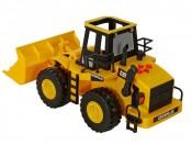 Ładowarka CAT silnikiem LightSound ToyState 35643