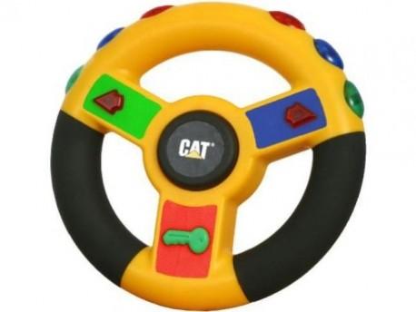 Interaktywna kierownica CAT Toy State 80225