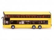 Siku 1884 Autobus piętrowy MAN 1/87